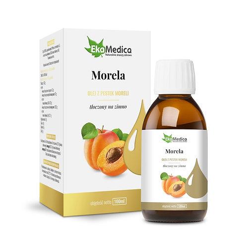 Olej z Moreli 100ml 100%