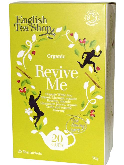 "Herbata Biała z dodatkami ,,Revive Me""-English Tea Shop"