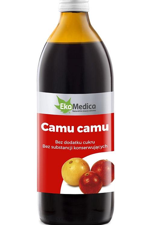 Sok Camu Camu 0,5l