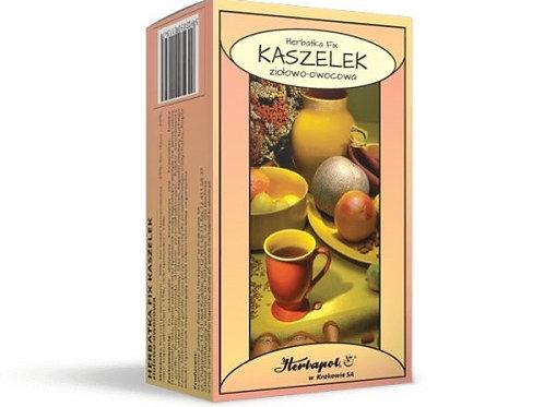 Fix Kaszelek Herbatka 20x2g