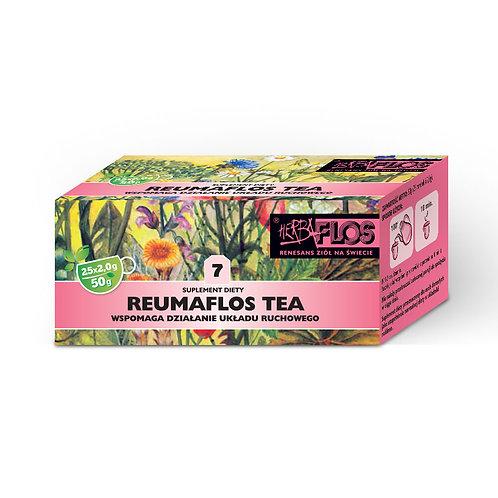 Reumaflos 7 TEA 25fix - reumatyczna HERBA-FLOS