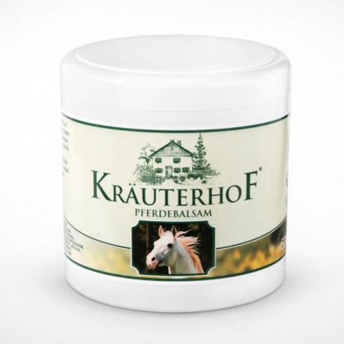 KRAUTERHOF Maść końska chłodząca 500ml