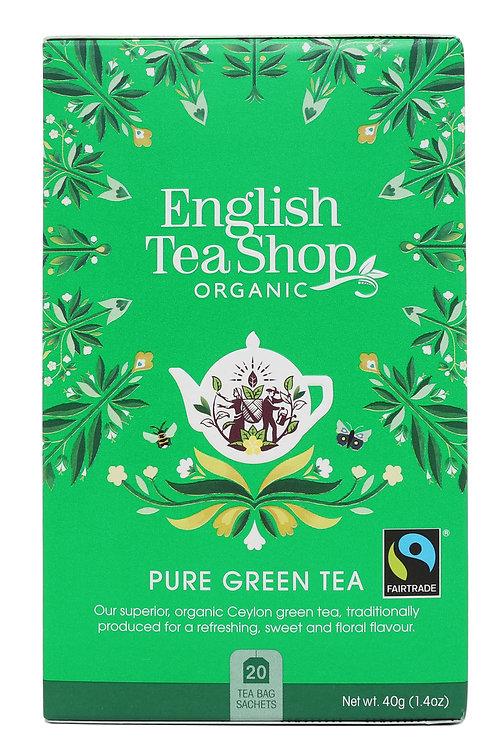 Zielona Herbata Pure Green Tea - English Tea Shop