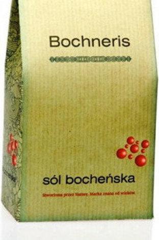 BOCHNERIS Sól bocheńska 0,6kg kartonik