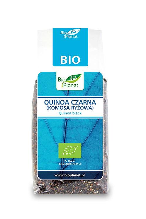 BIO PLANET Quinoa czarna (komosa ryżowa) BIO 250g