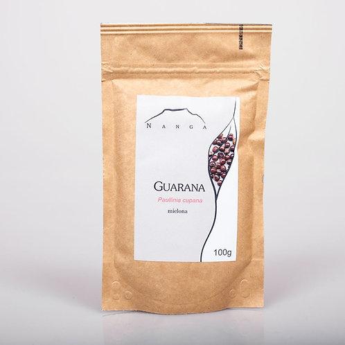 Guarana w proszku 100g NANGA