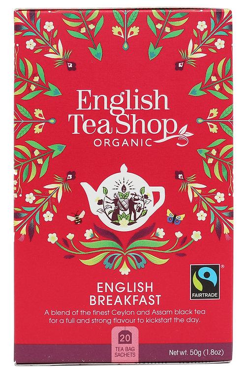 Czarna Herbata English Breakfast - English Tea Shop