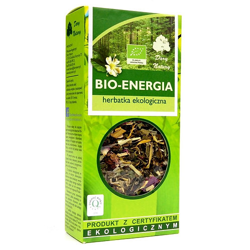 Bio Energia Herbatka 50g