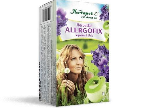 Fix Alergofix Herbatka 20x2g