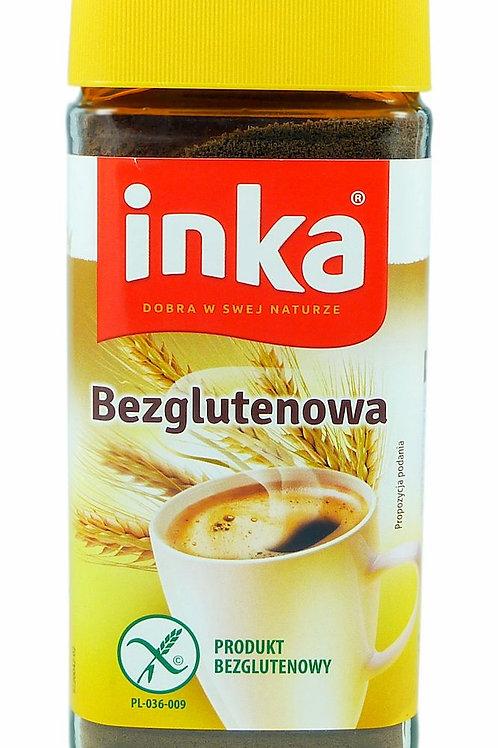 INKA Kawa Bezglutenowa 100g