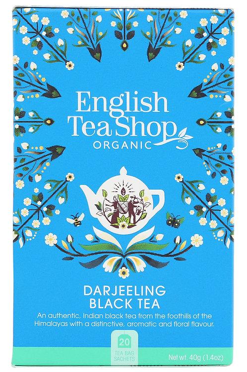 Herbata Darjeeling Black Tea