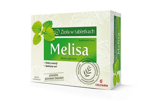 Melisa 30 tabl. COLFARM