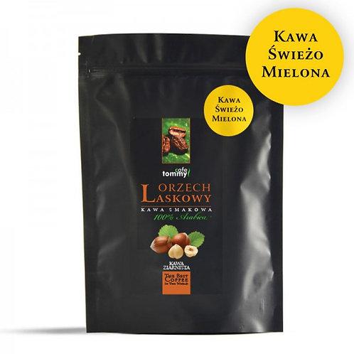 Kawa Smakowa Orzech Laskowy