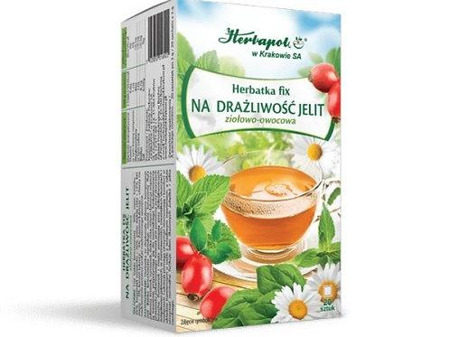 Fix Herbata na Drażliwość Jelit 2gx20szt