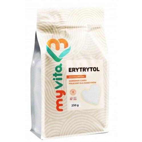 Erytrytol 250g