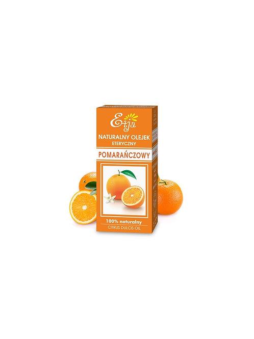 Olejek Eteryczny Pomarańczowy 10ml