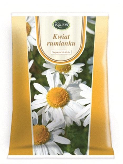 Rumianek Kwiat 50g