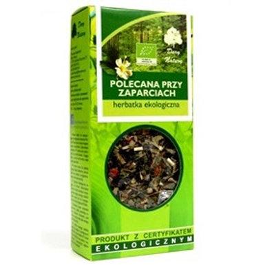 Herbatka Przy Zaparciach 50g EKO