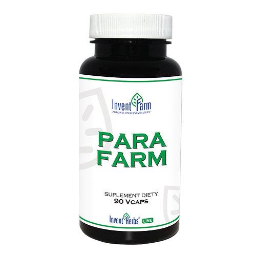 Para Farm kapsułki 90kaps. (pasożyty) INVENT FARM