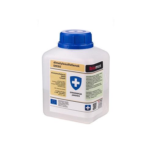 DMSO Dimetylosulfotlenek 250ml