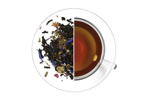 Herbata Czerwona Pu-Erh Guarana