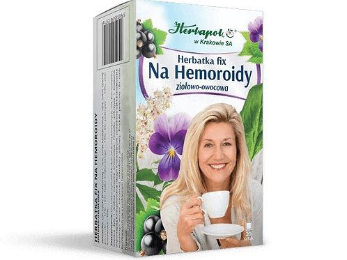 Fix Hemoroidy Herbatka 20*2g.