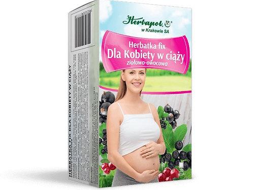 Fix Dla Kobiet w Ciąży 20x2g