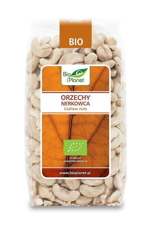 BIO PLANET Orzechy nerkowca BIO 350g