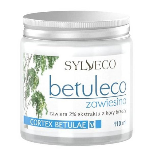 BETULECO zawiesina 110ml SYLVECO