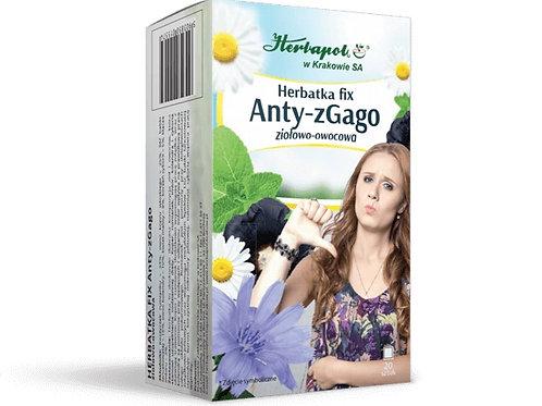 Fix Anty-zGago Herbatka 20x2g
