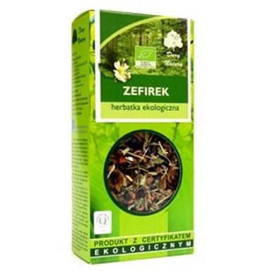 Herbatka Zefirek EKO 50g Dary Natury