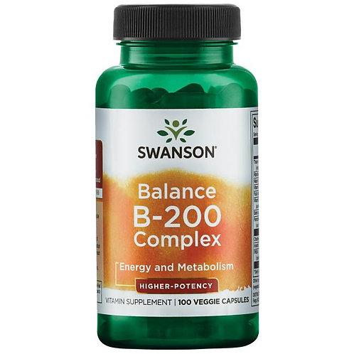 Balance B-200 100kaps.
