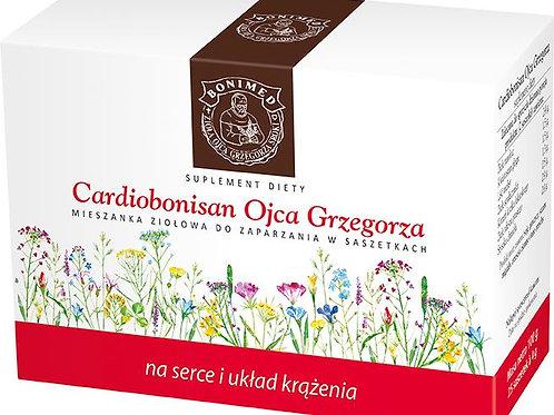 Cardiobonisan herb. 25*4g BONIMED