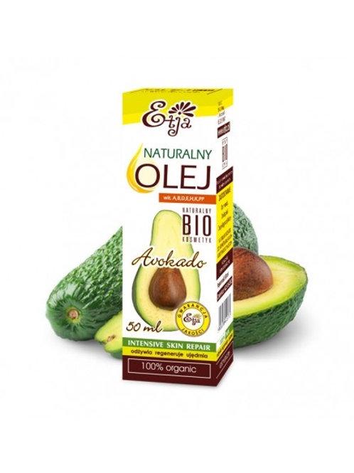 Olej Avokado 50ml