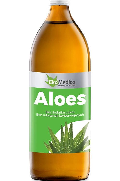 Sok Aloes 1000 ml.