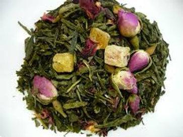 Herbata Zielona Sencha Tajemniczy Ogród