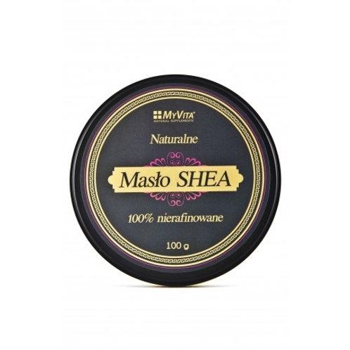 Masło Shea 100g