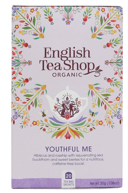"""Herbata Owocowa Odmładzająca ,,Youthful Me""""-English Tea Shop"""