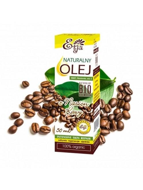 Olej z Nasion Kawy 50ml BIO