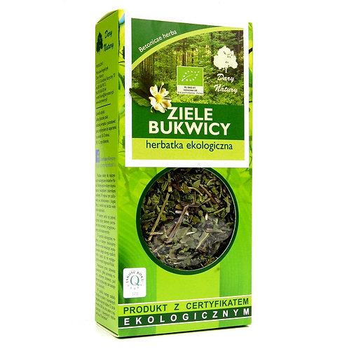 Bukwica ziele BIO 50g DARY NATURY