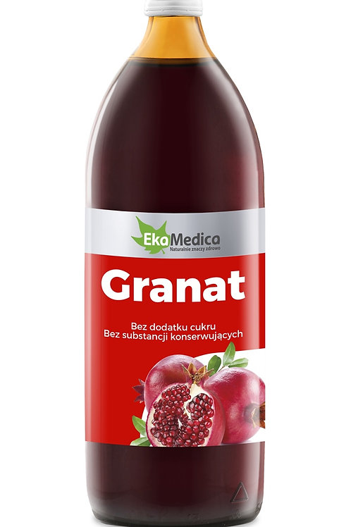 Sok Granat 1 litr