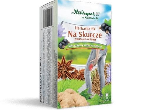 Fix Na Skurcze Herbatka 20x2g