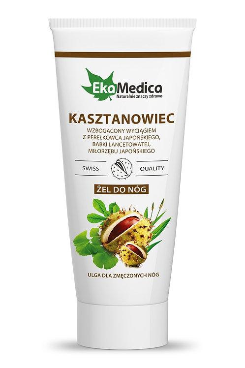 Kasztanowiec Żel 200ml