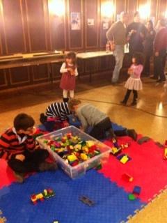 Atelier-Lego