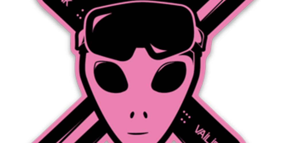 Pink Vailiens