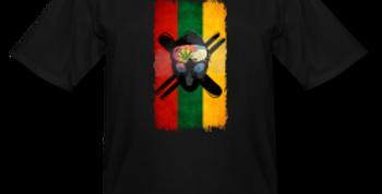 Trustafarian Shirt