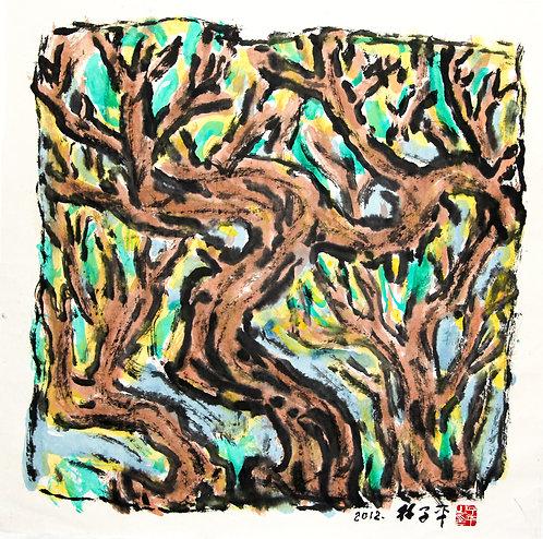 Tree(2012)