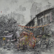 Tung Yue Nang