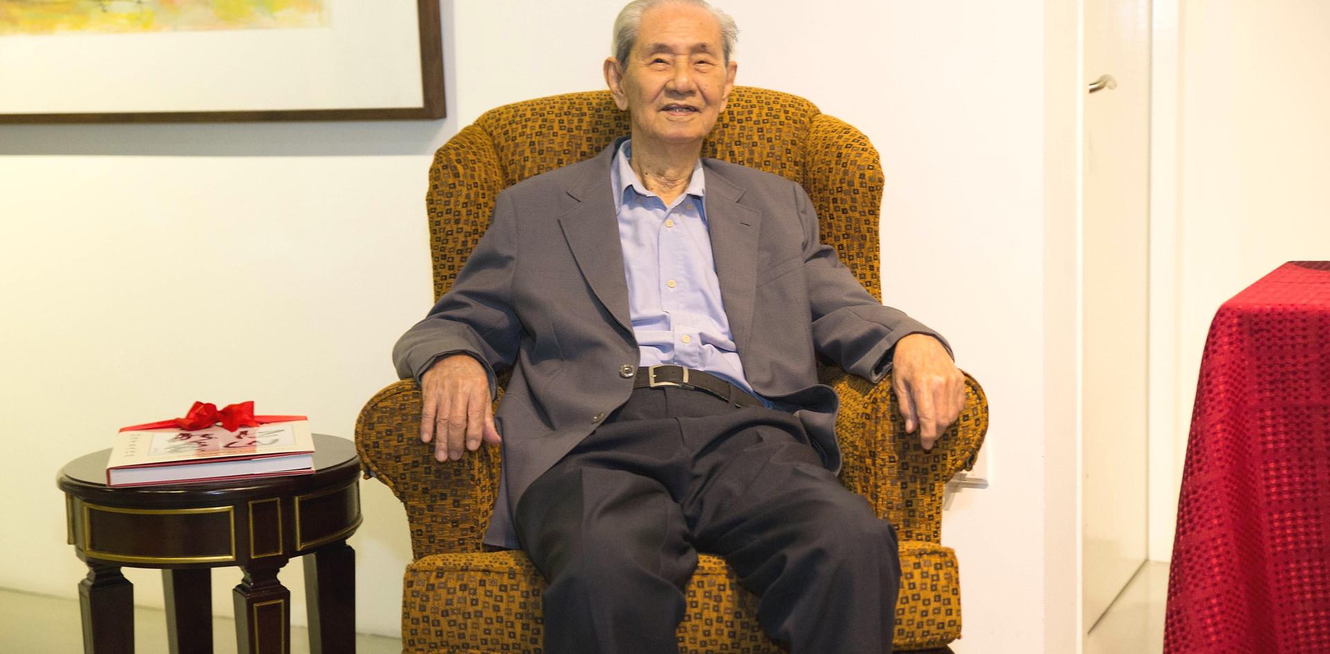 Mr. Lim Tze Peng