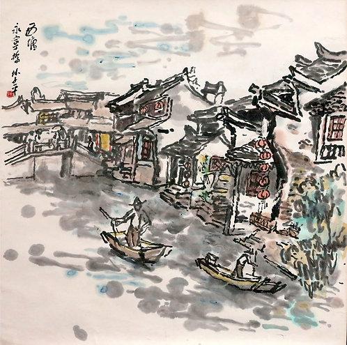 Xi Tang Ancient Town